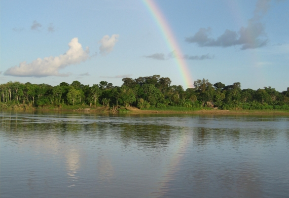 Picture by:  Helen, Amazon Hope Volunteer