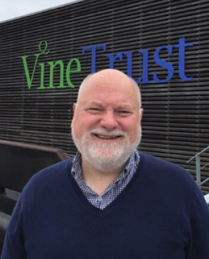 Good news update from Vine Trust