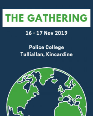 Announcing the Gathering 2019!