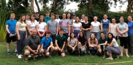 Berwickshire High School Team Blog: Tanzania June 2019