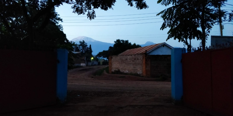 Hamilton College Team Blog: Tanzania, June 2018