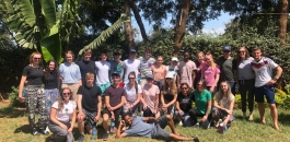 Clifton Hall Team Blog: Tanzania 2019